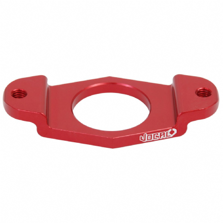 Vocal Rise Gyro Plate - Red
